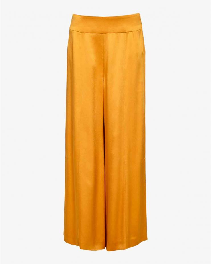 Naia Pants in Safron