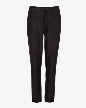Kora Pants in Black
