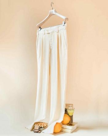 Sabi Trousers