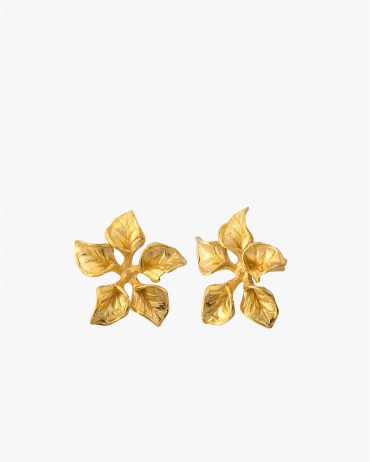 Magnolia Mini Earrings