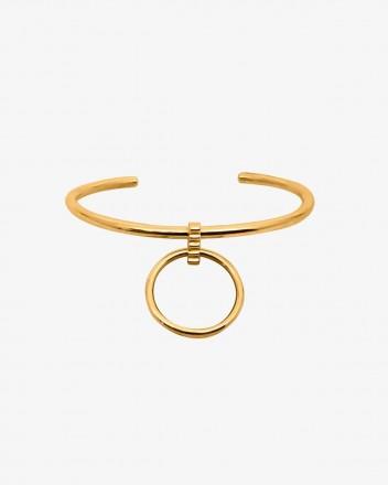 Bracelet Hole Jonc Gold