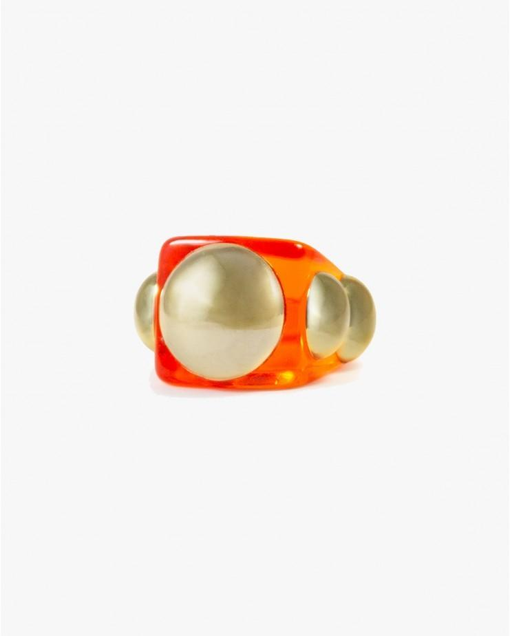 Sexy Sunset Ring