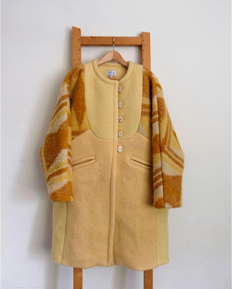 Amber Sophia Coat