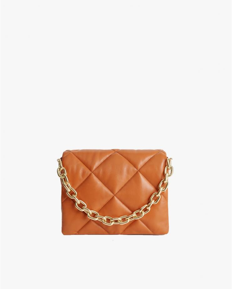 Brynnie Leather Bag in...