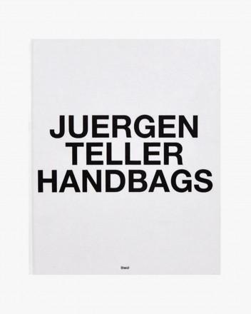 Juergen Teller Handbags