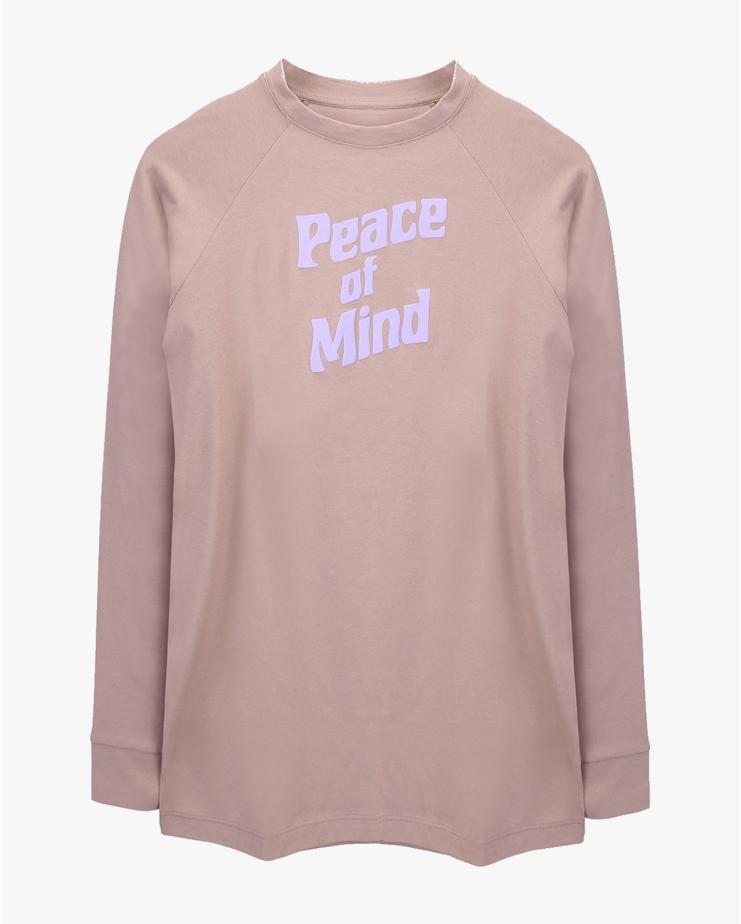 Peace of Mind Long Sleeve Top