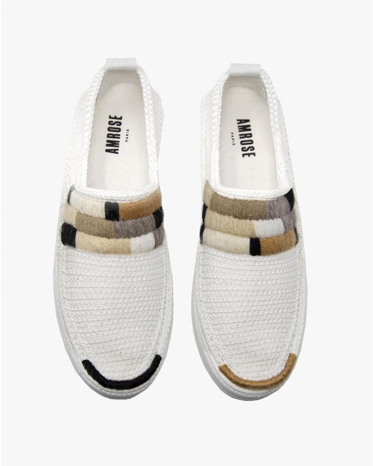 Terrasse Parisienne Sneakers