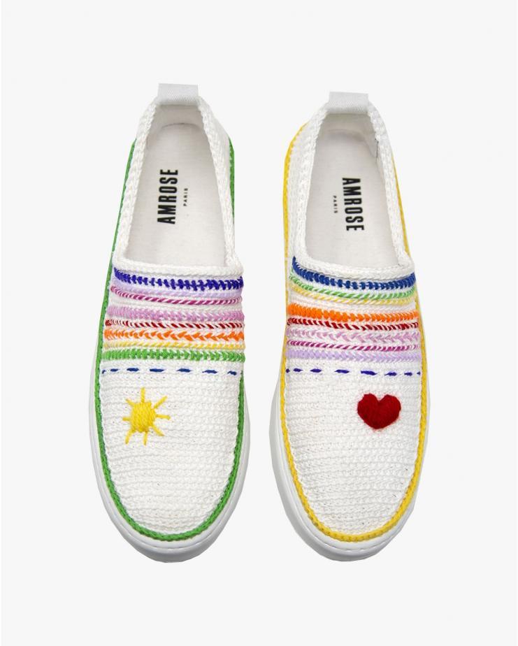 Malibu Cocco Sneakers