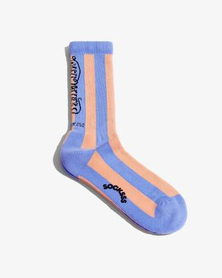 Tennis Socks Wary Meyers 02