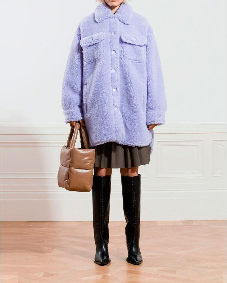 Sabi Jacket in Light Sapphire