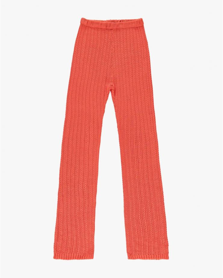 Cable Pants