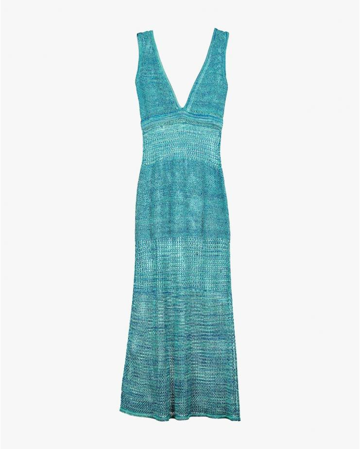 Lagoon Dress