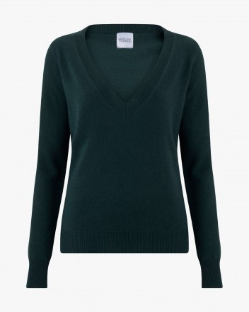 Nolte Top in Green