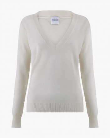 Nolte Top in Cream