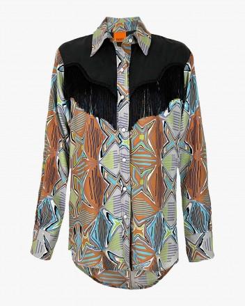 Exclusive Miller Shirt in...