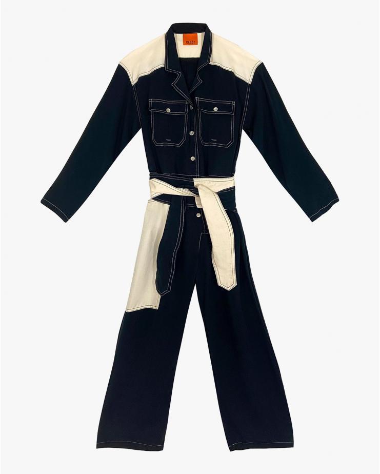 Crowe Jumpsuit