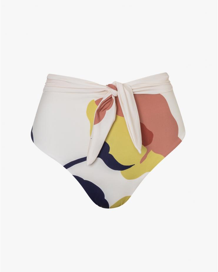 Harper Bikini Bottom in...