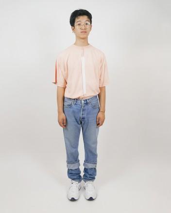 Jeans Double Leg