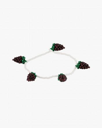 Grapes Bracelet