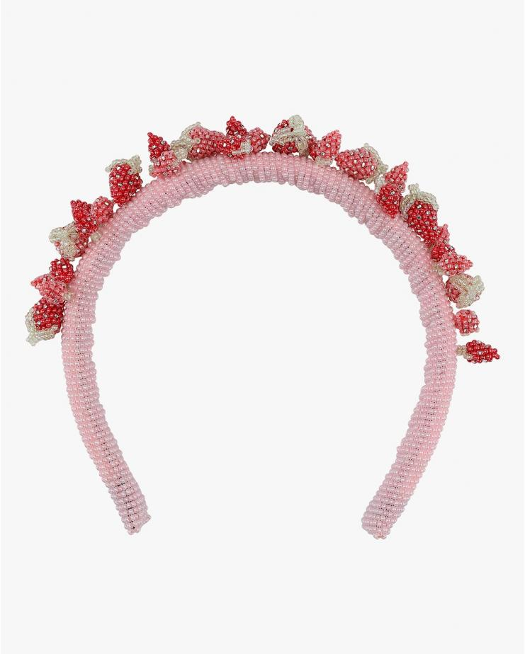 Strawberry Crown