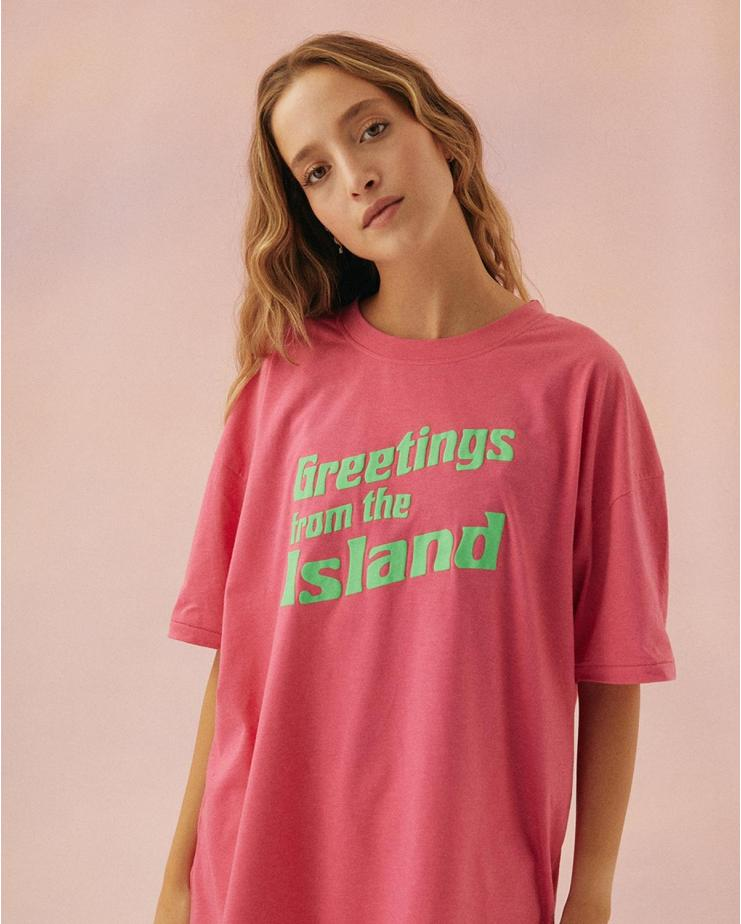 Greetings T Shirt