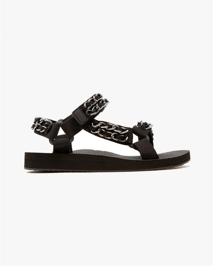 Trekky Duo Chain Sandals