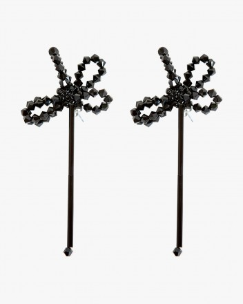 Chinensis Consumptis Earrings