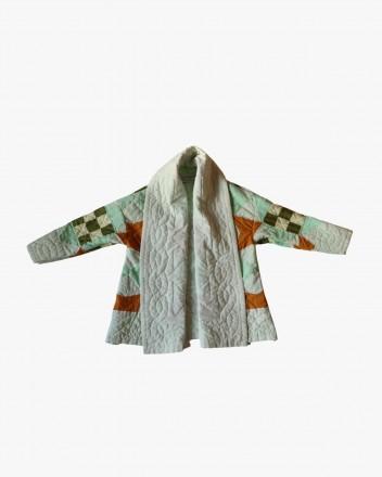 Harlem Coat