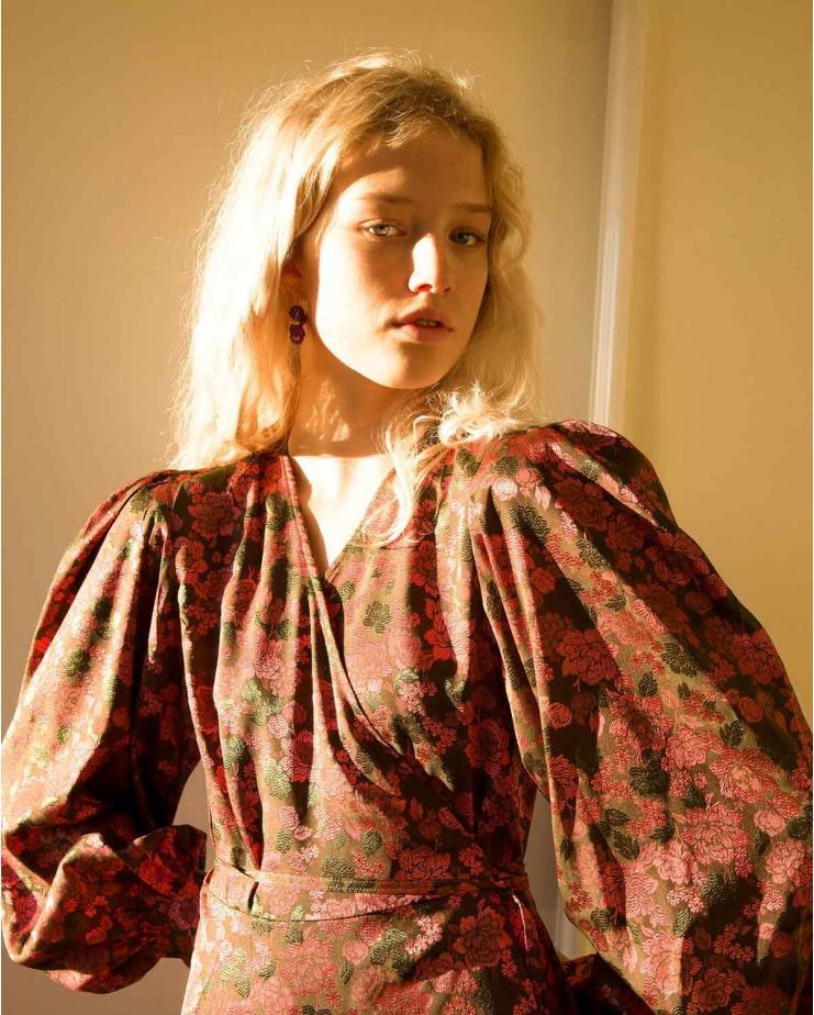 Kuori Dress