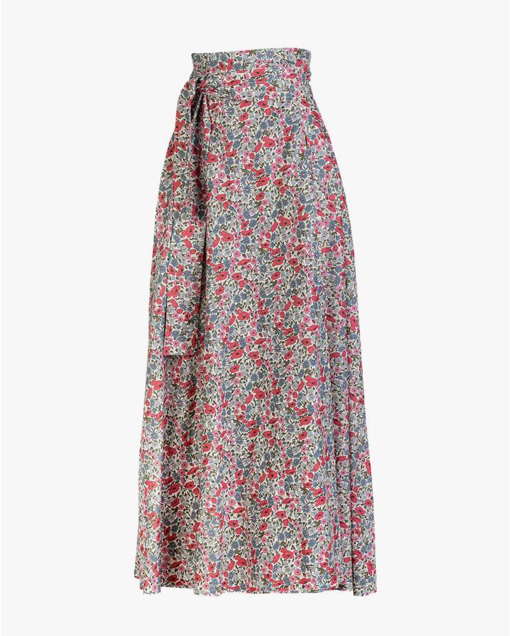 Kimi Wrap Skirt