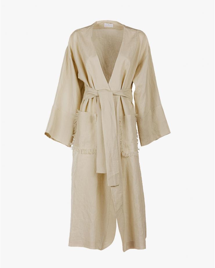 Dakota Wrap Robe