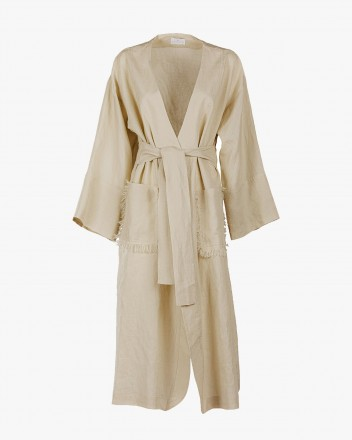Dakota Wrap Robe