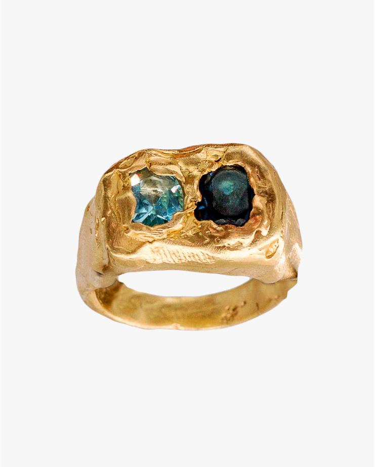 Buzo Ring