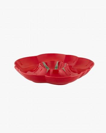 Tomato Aperitifs Plate 38