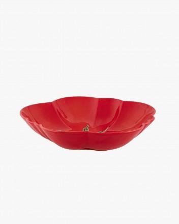 Tomato Pasta Bowl 34