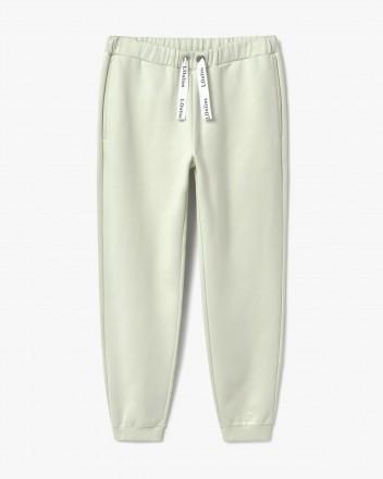Marine Sweatpants in Mint