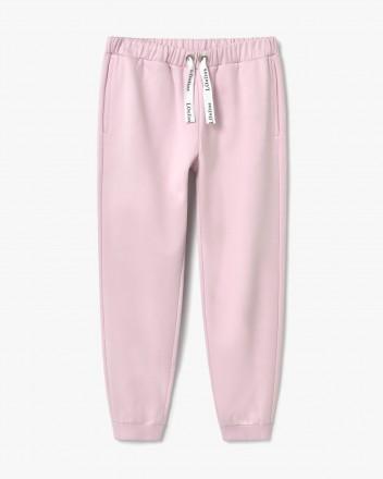 Marine Sweatpants in Pink