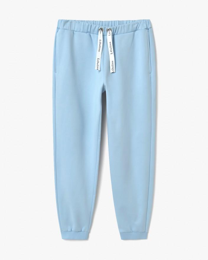 Marine Sweatpants in Blue