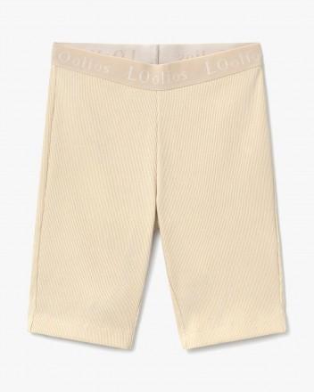 Fauve Shorts