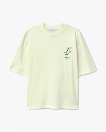 Matisse T-Shirt in Green