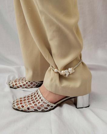 La Perle Anklet