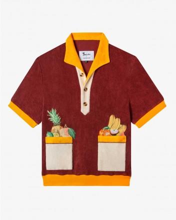 Fruta de la Tierra Shirt