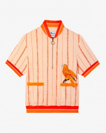 El Pájaro Cubano Shirt in...