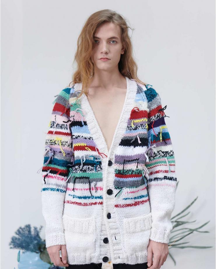 Elliot Sweater