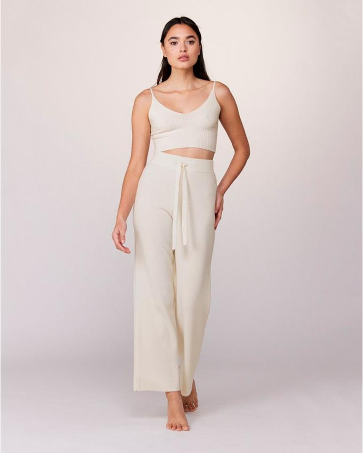 Cashmere Trak Pant in...