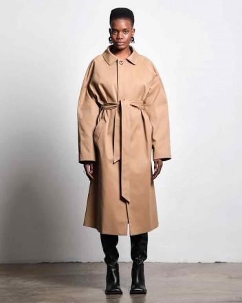 Mia Coat