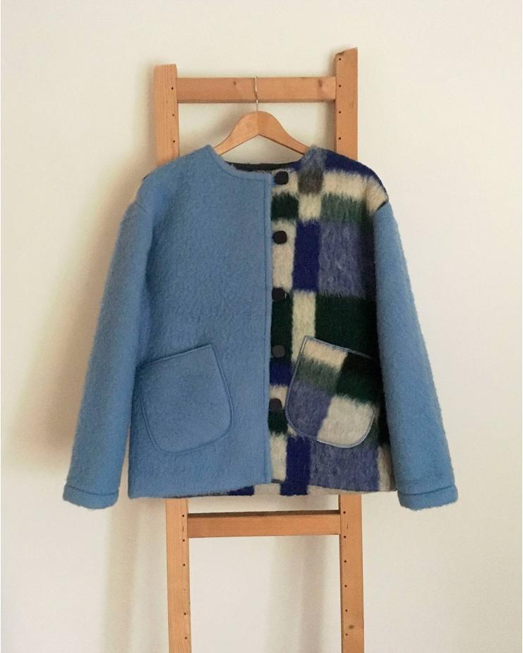 Valentina Coat