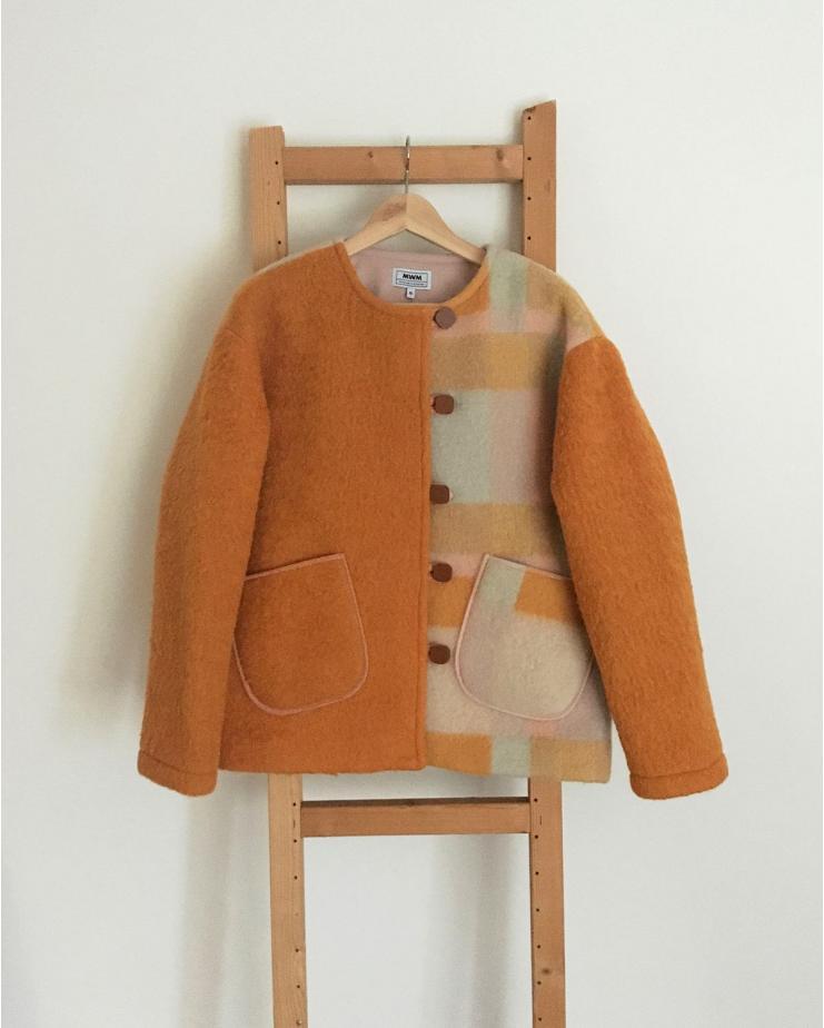 Olympia Coat