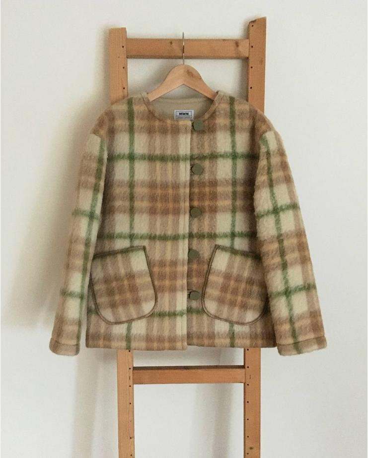 Odette Coat