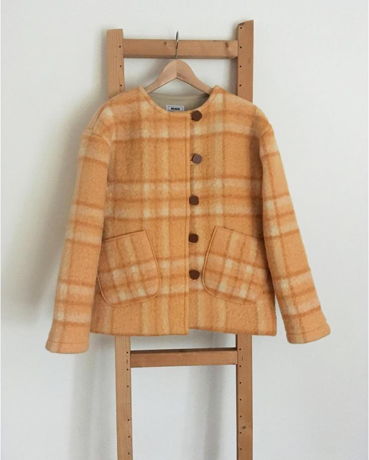 Louise Coat
